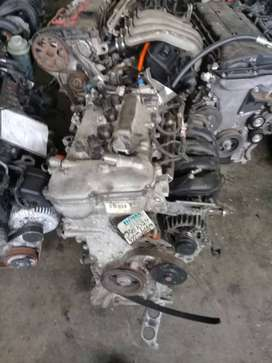 Toyota Professional 1ZR low mileage import engines for sale