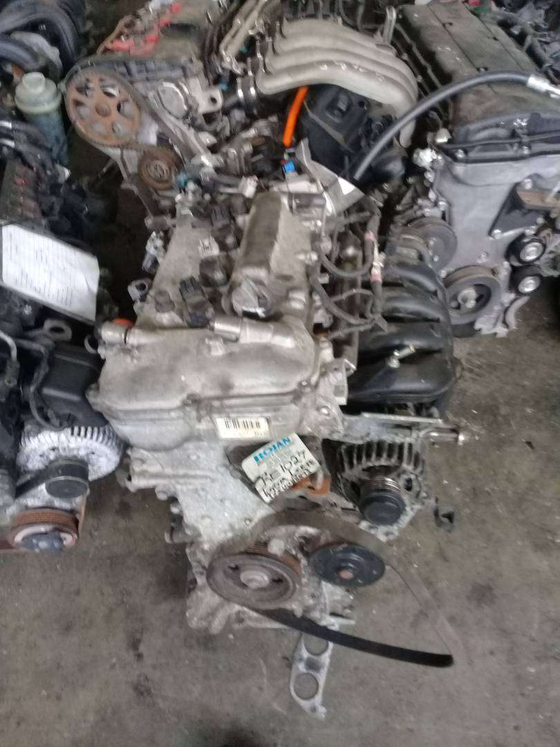 Toyota Professional 1ZR low mileage import engines for sale 0