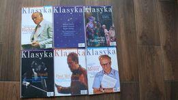 cd+magazyn muzyczny Klasyka
