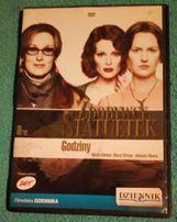 Godziny - film DVD 108 minut
