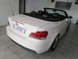 2010 BMW 120i, it has