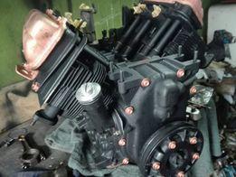 Двигатель ЗАЗ 968, Запорожец, ЛУАЗ, МЕМЗ 40лс ремонт, сборка.