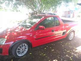 Red Corsa  1.4 sports