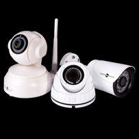 Системи відеоспостереження. Сигналізації. Домофони.