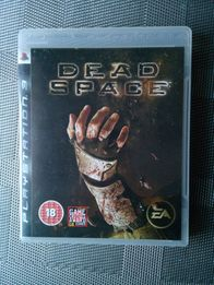 Gra na konsolę ps3 Dead Space