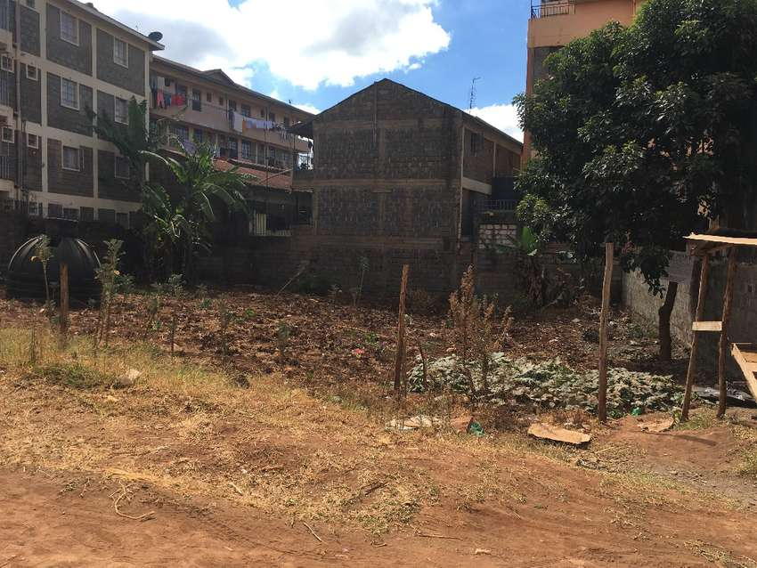PRIME LAND FOR LEASE IN RUAKA 0
