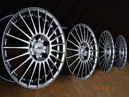 Alufelgi 16 AEZ 5x115 Opel Astra j Insignia B Zafira C Chevrolet felgi