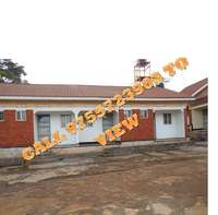 Durable double self contained in Kyaliwajjala at 350k 0