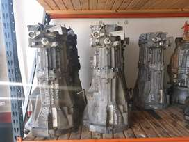 Vw Amarok gearboxes for sale