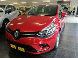 2019 Renault Clio 66kw Expression
