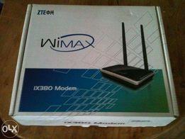 Продам роутер ZTE IX380