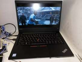 Lenovo ThinkPad i7 Laptop