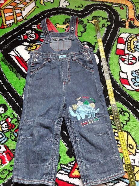 Комбинезон джинсовый Запорожье - изображение 1