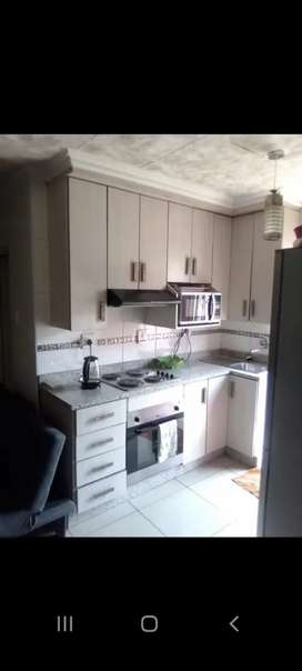 1bedroom Cottage Clayville x27 Available