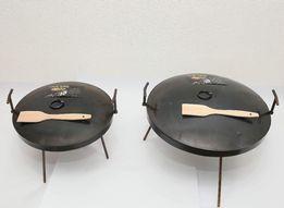сковорода из диска бороны,жаровня,мангал,чехол