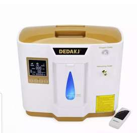 Oxygen CONCENTRATOR 7lt 2in1