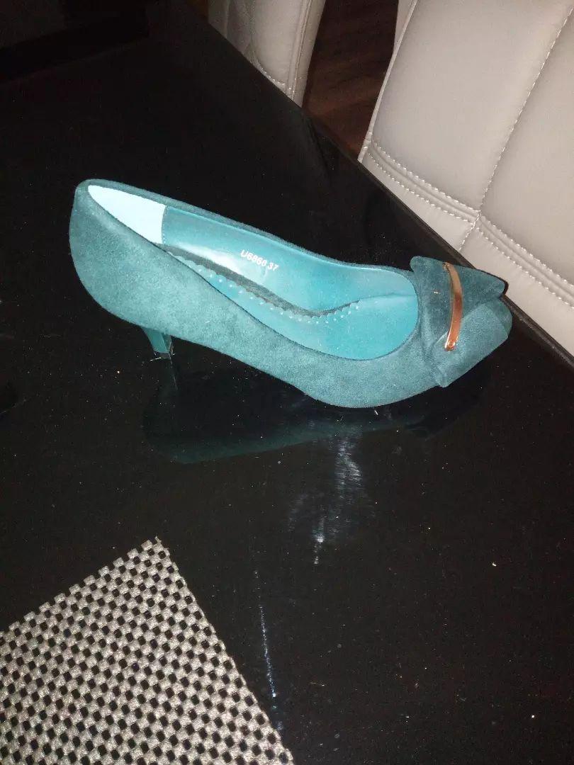 Cipele br37 novo 0