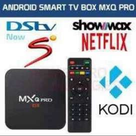 THE MONSTER MEDIA SMART BOX LIMITED