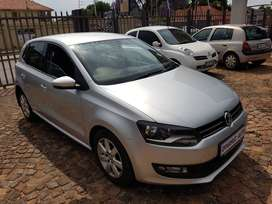 2013 Volkswagen Polo 1.4 for sale