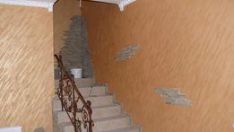 Венецианская декоративная штукатурка ,отделка стен, потолков.