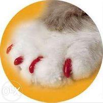 Мягкие Коготки Антицарапки, для Кошек и Собак