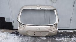Дверь задняя (Ляда) Lexus RX 03-08гг ,