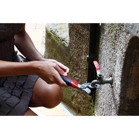 Универсальный ручной гаечный ключ snap'N Grip накидной 23 в1 разводной Житомир - изображение 7