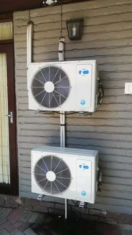 Aircon and elect repairs and installations