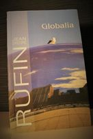 "Ksiązka J.CH. Rufin ""Globalia"""