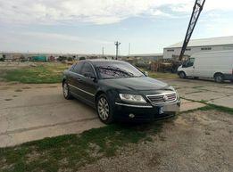 Аренда, Прокат, Авто на Свадьбу Одесса, Черный VW PHAETON INDIVIDUAL