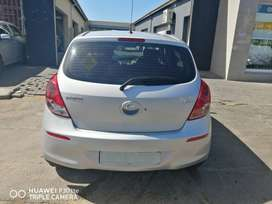 2014 #Hyundai #i20 1.2 #Motion #Hatch 97,000km Cloth Seat LIBERTY AUTO