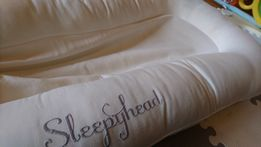 Łóżeczko przenośne - Sleepyhead