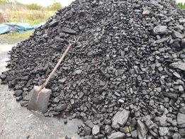 Węgiel kamienny orzecho-kostka, eko-groszek, groszek