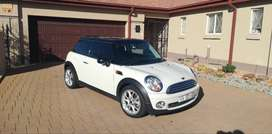Mini Cooper R56 1.6 Hatch 2009