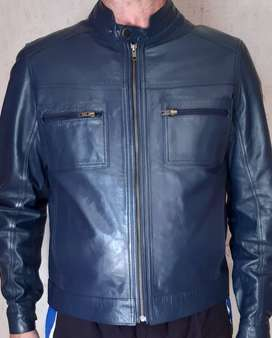 Imported Genuine Leather Jackets