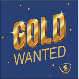 Sell or Pawn your Gold Jewellery