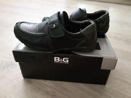 Обувь туфли мальчик B&G