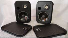 JBL CONTROL ONE SPEAKERS