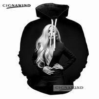 Lady Gaga bluza. Rozne wzory i rozmiary