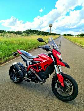 Ducati HyperMotard 821 - Immaculate Condition!