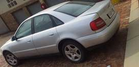 Urgently Selling My Car