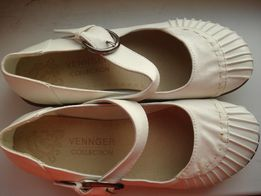 туфли для девочки 38 размер