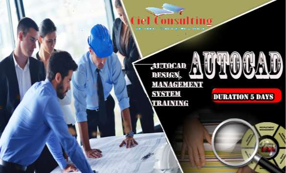 Autocad Engineering Design (2D And 3D) Training 0