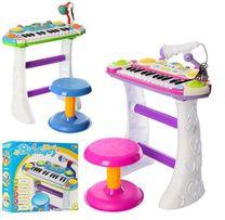 Пианино, рояль детское со стульчиком , синтезатор. НОВИНКА.