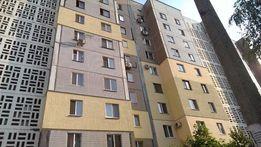 Утепление фасадов зданий .Герметизация швов.