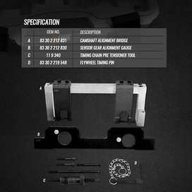 For Hire / To Rent - BMW N20 N26 Camshaft Alignment & Timing Tool