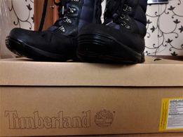 Зимние ботинки. Термоботинки Timberland
