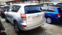 2012 Rav4 with low mileage of 57666km 0