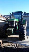 Трактор John Deere 7800