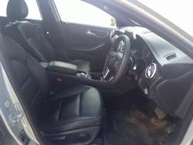 2015 Mercedes A200 Automatic petrol engine